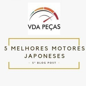 motores japoneses