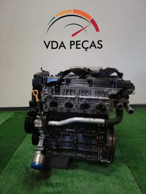 Hyundai Coupe motor usado