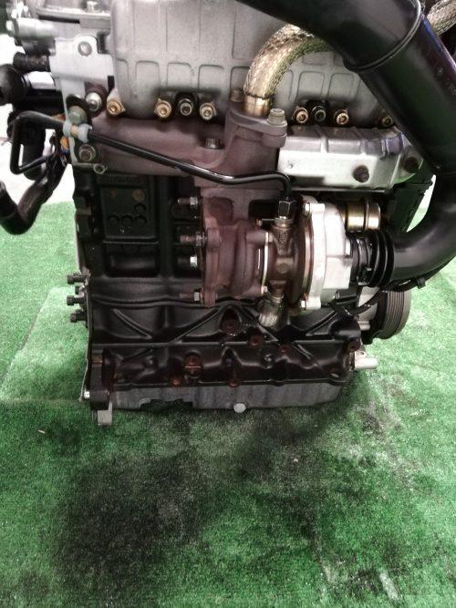 Vw motor usado