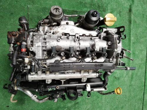 Fiat motor usado