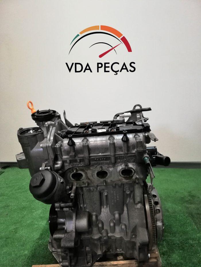Vw Polo motor usado