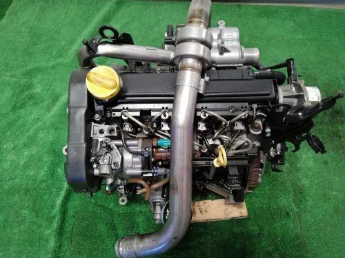 Renault motor usado