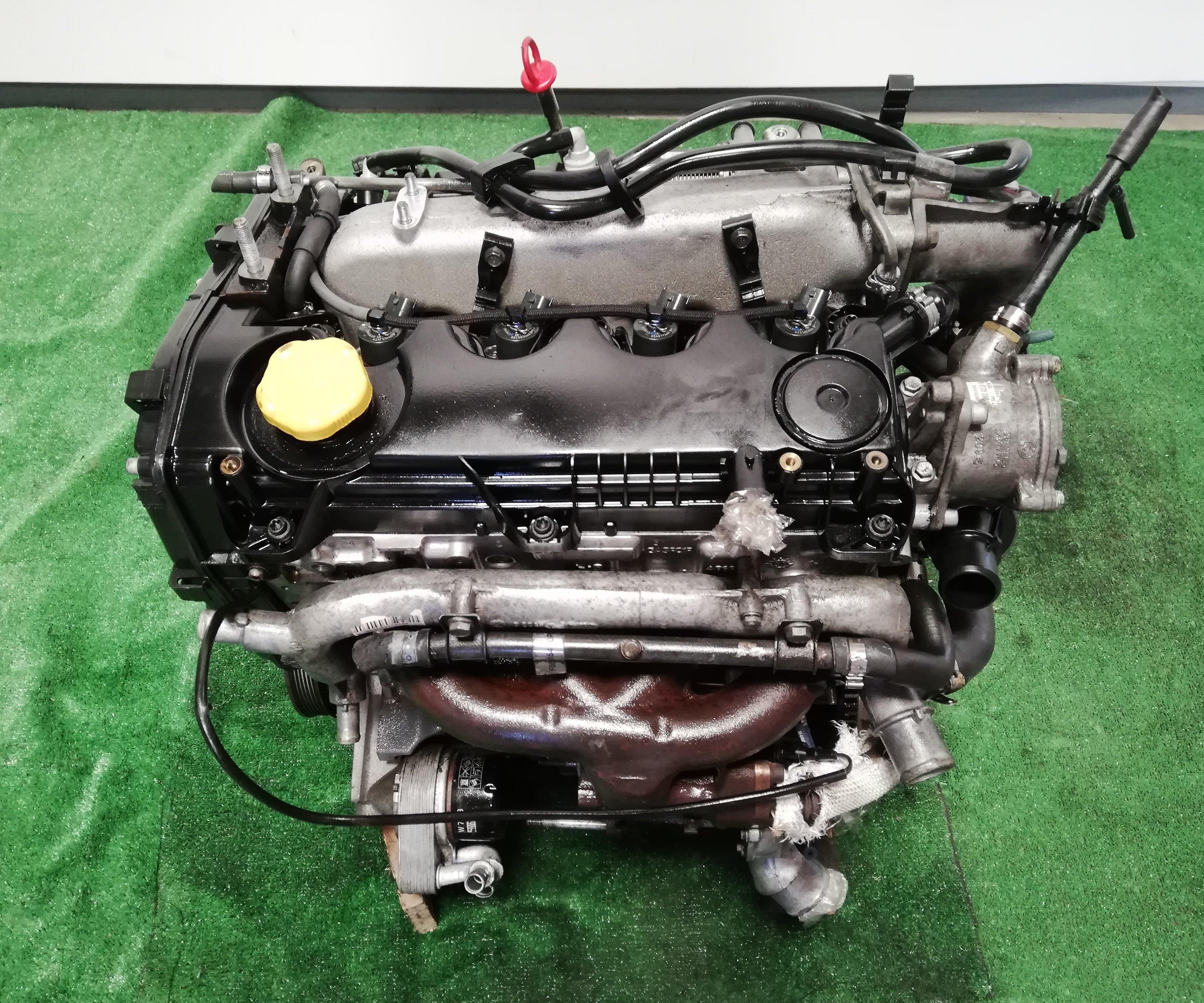 Motor Fiat